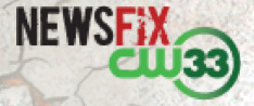 CW33-logo