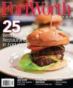 FTW Mag Dec 2013 Cover